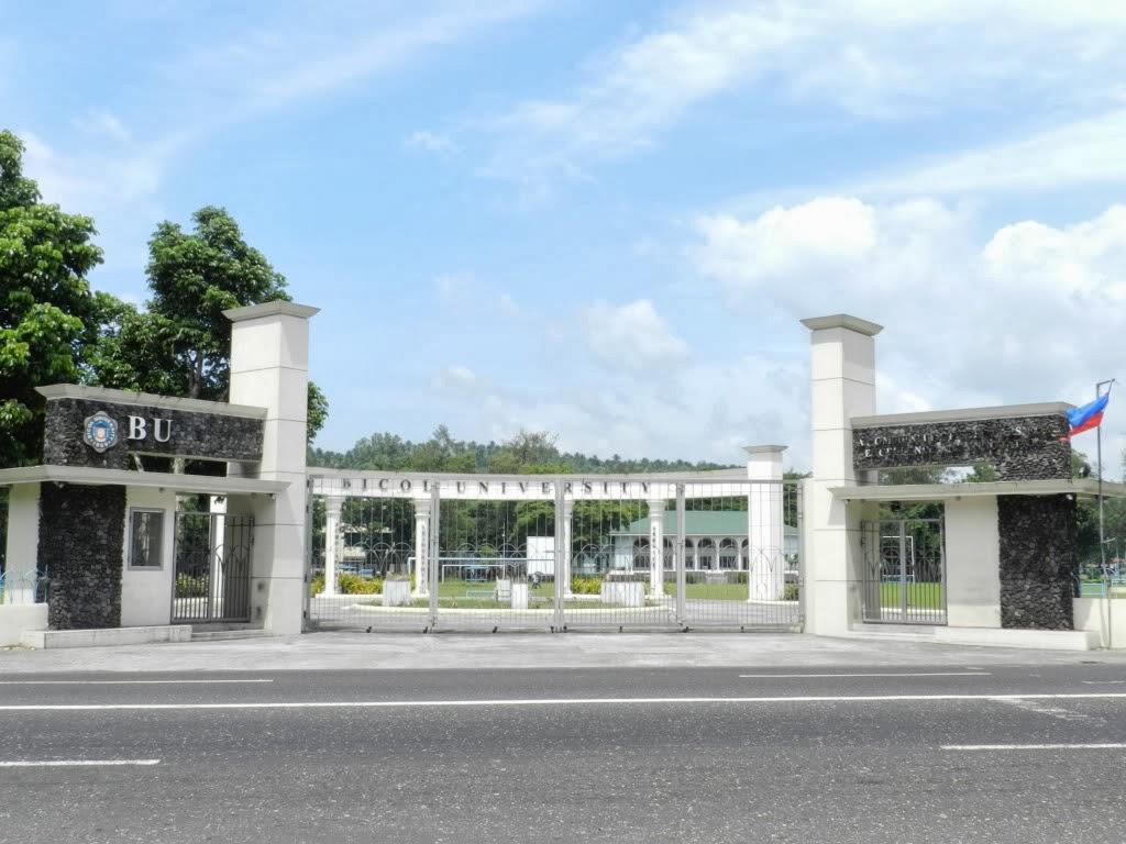bicol university entrance exam