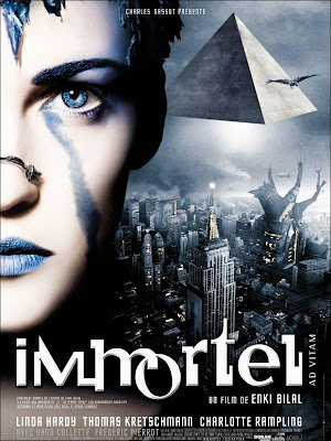 Immortal Ad Vitam 907909747 large Inmortal: Ad vitam (2004) Español