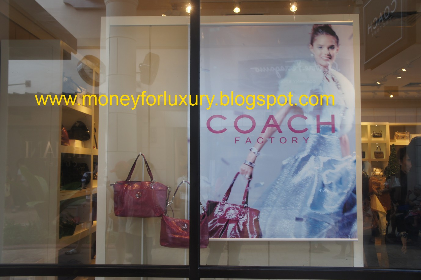 coach premium outlet x541  Coach Bag Price In Johor Premium Outlet