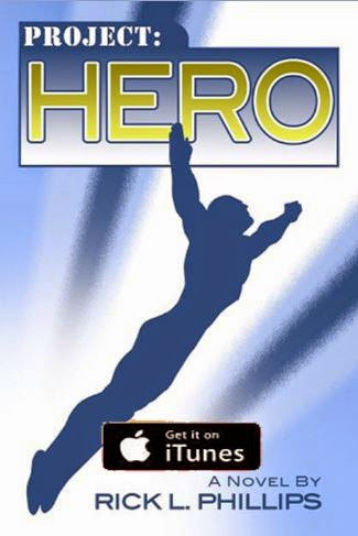 Get Project: Hero on Itunes Apple