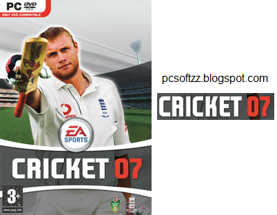 Download EA Cricket 07 Free Direct Link