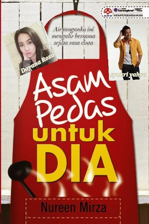 Drama TV3 Asam Pedas Untuk Dia Slot Akasia TV3