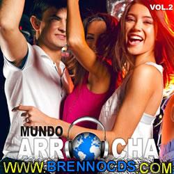 Mundo do Arrocha Vol.2 2012 | músicas