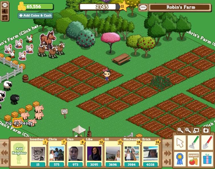 Vida en la granja nuevo juegos tuenti - Trucos Tuenti