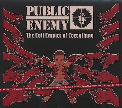 Public Enemy – The Evil Empire Of Everything (CD) (2012) (FLAC + 320 kbps)
