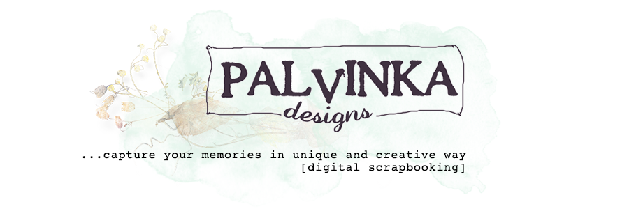 Palvinka Designs