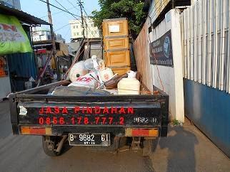Sewa Pick Up Ke Jakarta pusat timur
