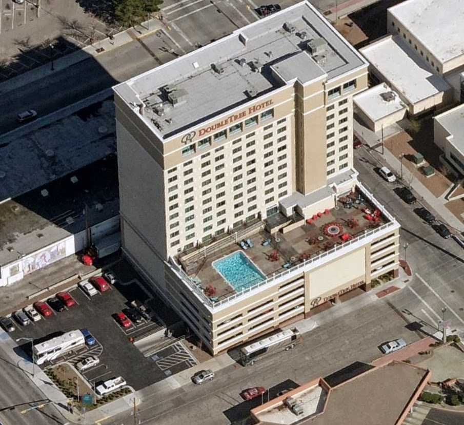 El paso borderland development news page 17 skyscrapercity for Surface garage double