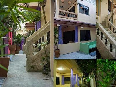 Hotel Murah dan Selesa di Ao Nang, Krabi