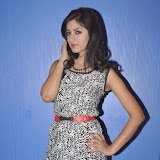 Ruby Parihar Photos in Short Dress at Premalo ABC Movie Audio Launch Function 26