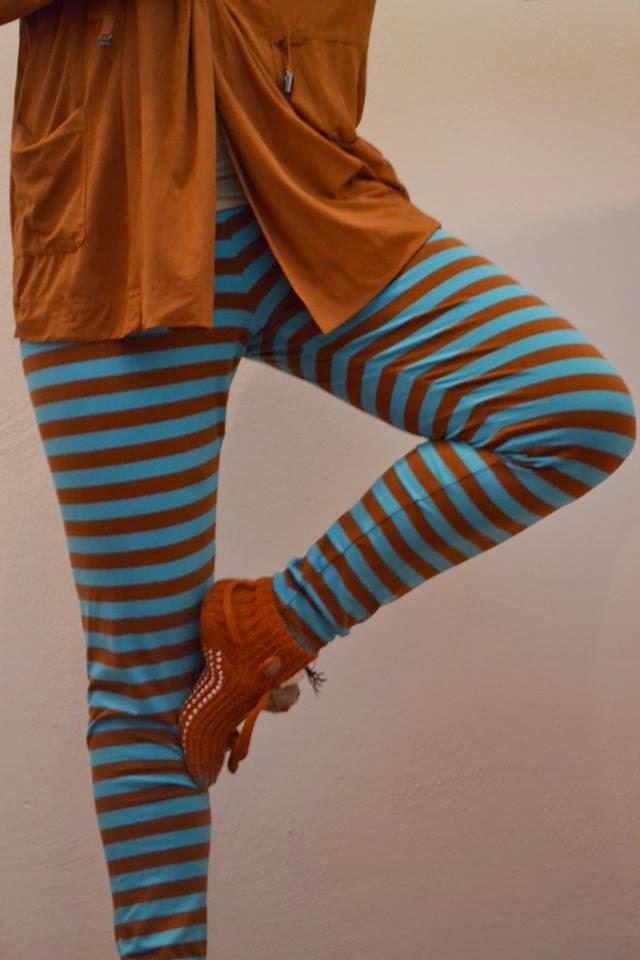 Very Schnittmuster Leggings Kostenlos US69 | Messianica