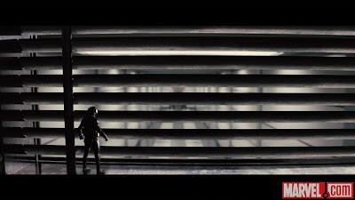 San Diego Comic-Con footage Ant-Man Marvel