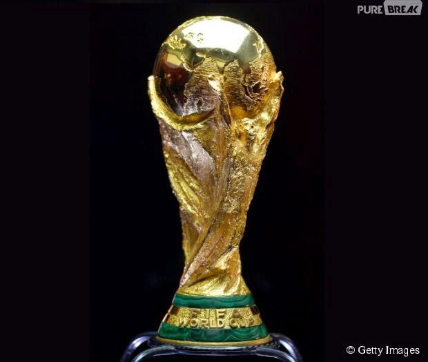 troféu, copa, do mundo, brasil