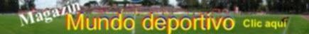 Sección deportes