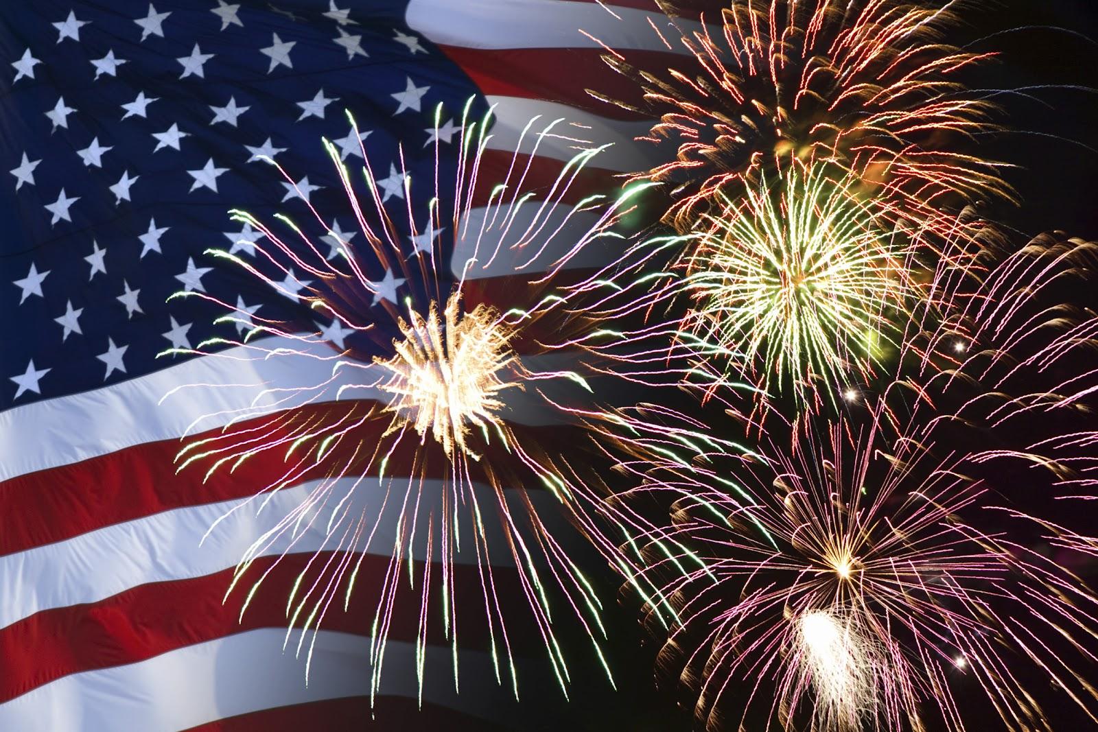fireworks holiday celebration fourth - photo #3