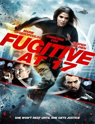 Fugitive at 17 (2012)