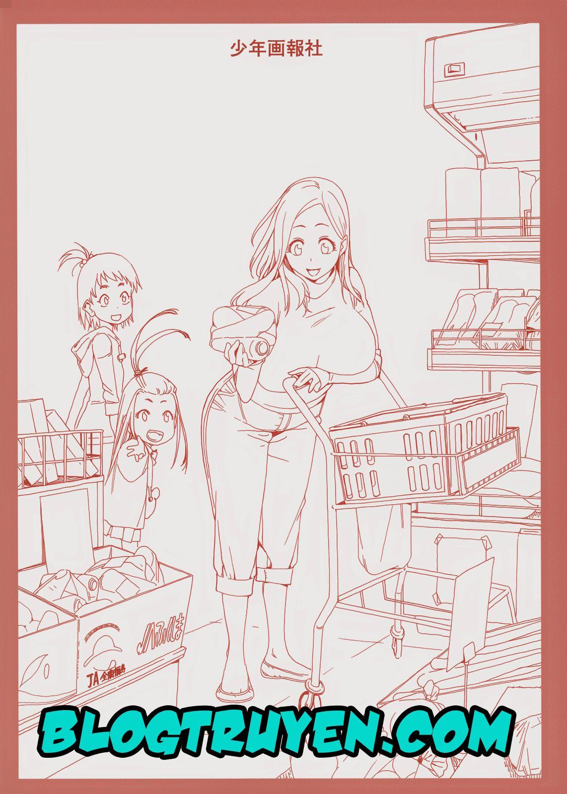 Okusan chap 9 page 4 - IZTruyenTranh.com