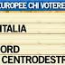 Sondaggio Ipsos per Ballarò sulle intenzioni di voto alle elezioni europee