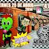 Los Korucos en Metro San Lazaro Viernes 25 de Abril 2014