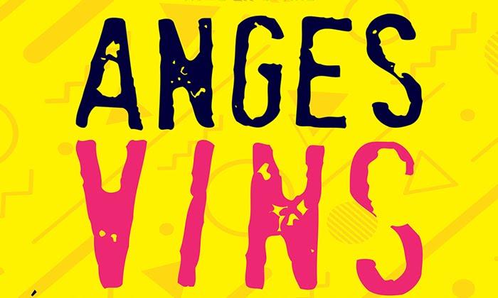 Les Anges Vins