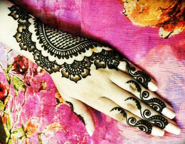 All 4u HD Wallpaper Free Download  Latest Fancy Hand Mehndi Designs Wallpape