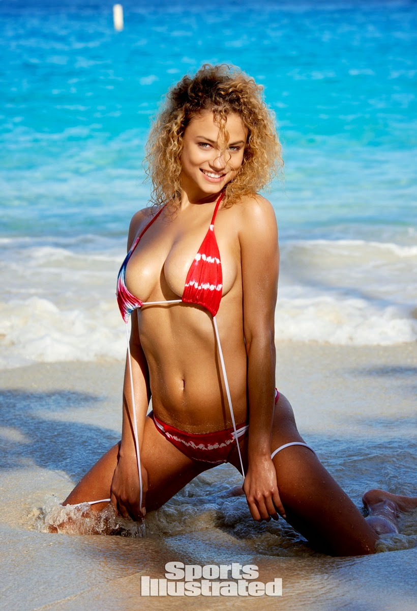 Rose Bertram SI 2015