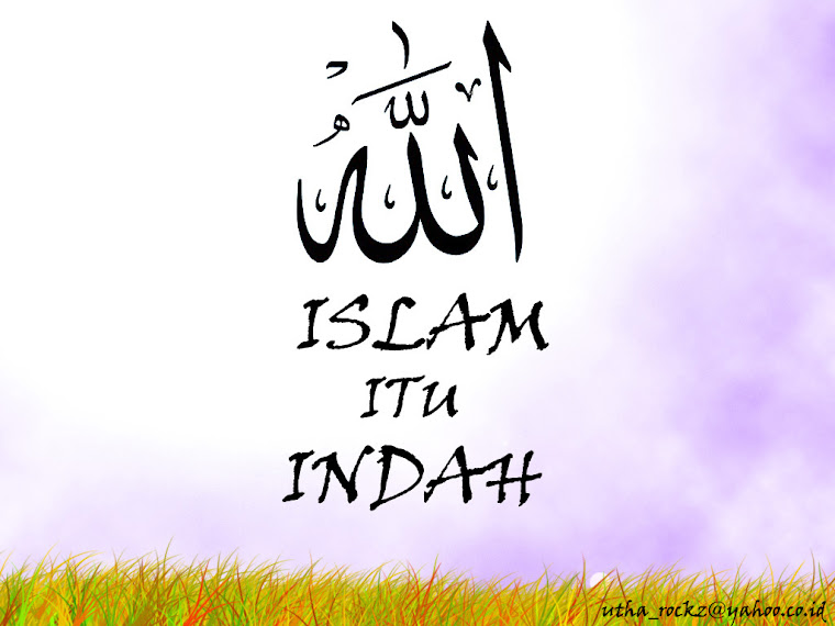 ISLAM IN MY HEART