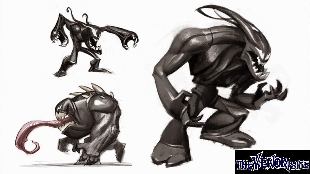 A Dose Of Venom Video Game Spotlight On Disney Infinity