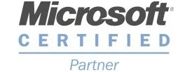 Microsoft Certified Programming Partners