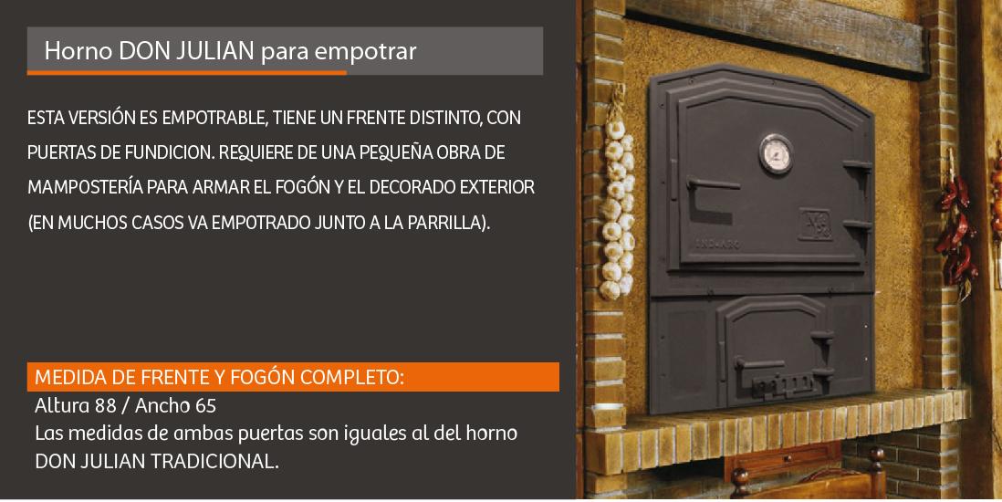 great hornos a lea ventas fabrica horno a lea con visor y puerta ciega with hornos para jardin