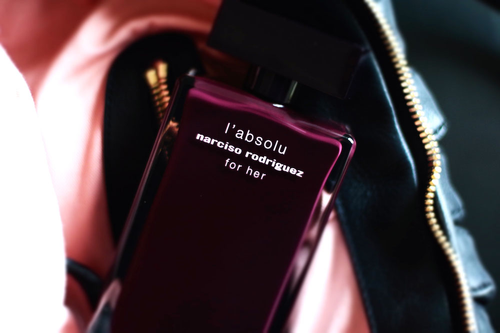 narciso rodriguez gor her l'absolu parfum femme avis test critiques