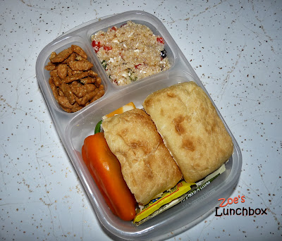 Dad's Bento Lunch