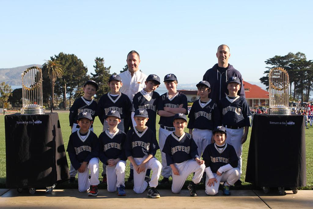 Importance Of Joining Little League San Francisco