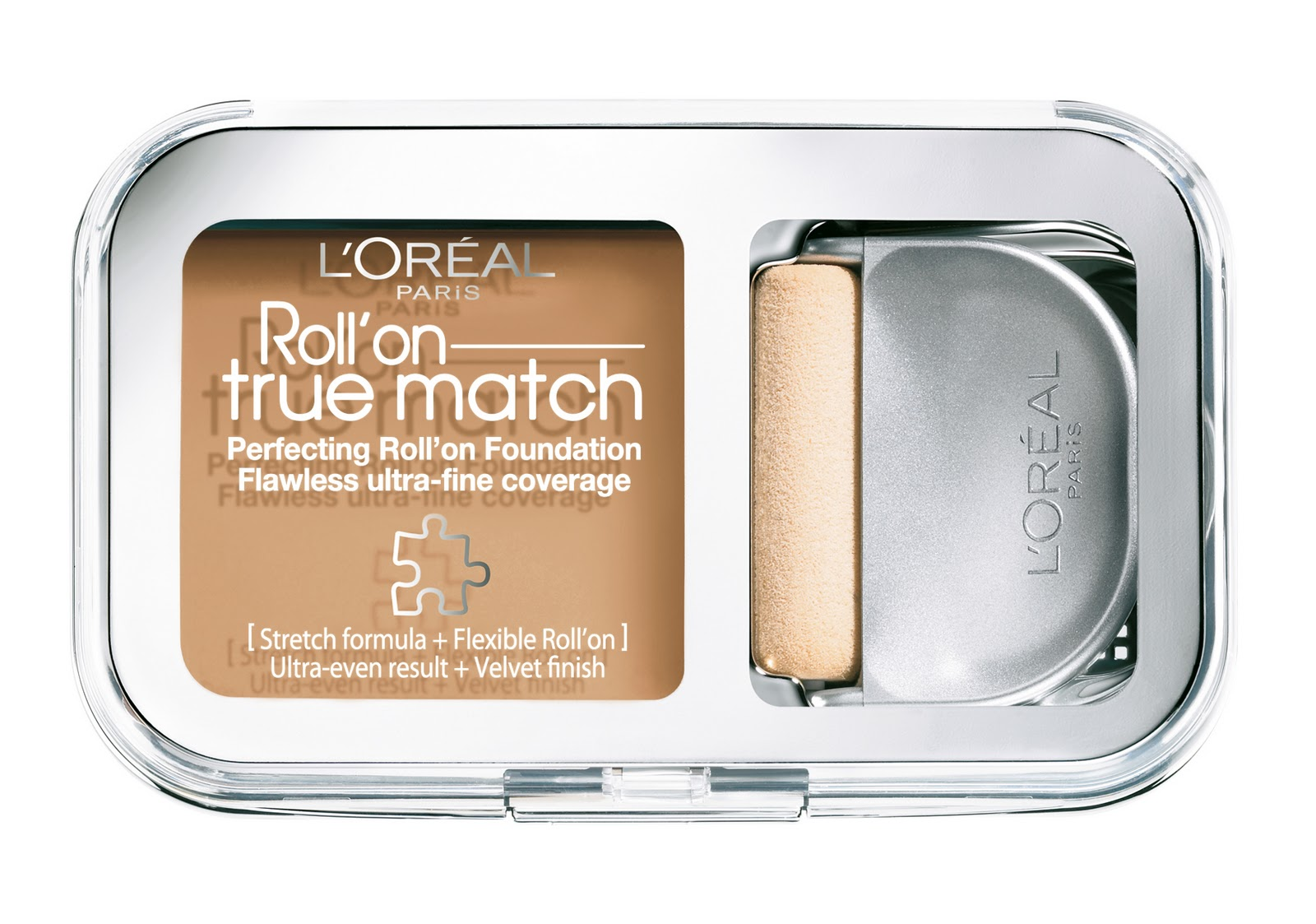The Beauty Junkie My New Lover Loreal Roll On True Match Perfecting Powder