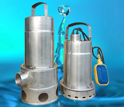 Oswal Single Phase Sewage Pump OSWJ-A SS (0.5HP) Online, India - Pumpkart.com