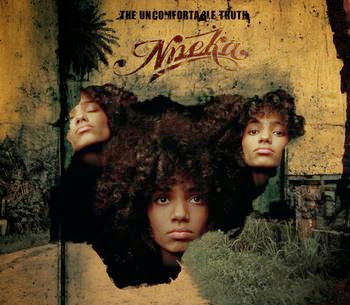 MusicTelevision.Com presents Nneka and her song The Uncomfortable Truth