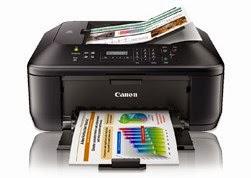 Canon PIXMA MX372 Driver Free Download
