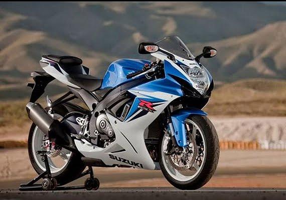 Suzuki GSX-R1000 title=