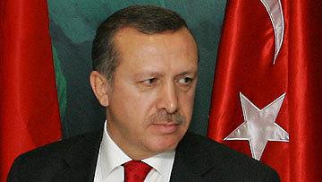 Реджеп Тайип Ердоган