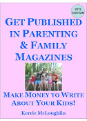 Want to Get Published?