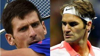 Rivalidad Federer - Djokovic tennis atp