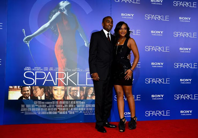 Nick Gordon on Suicide Watch After Bobbi Kristina Brown's Death