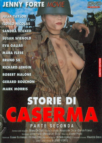image Storie di caserma 1 1999 full italian movie