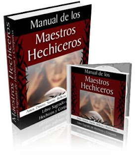 hechizos - maestros hechizeros