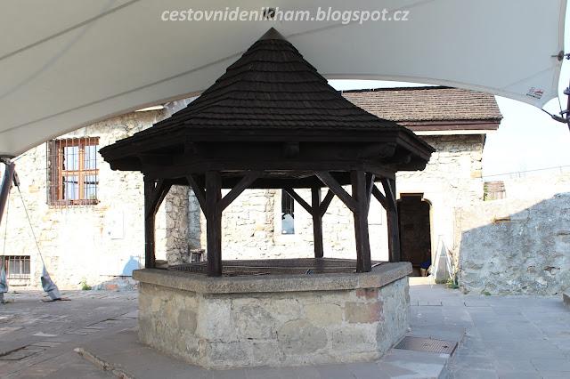Studna Lásky // The Well of Love