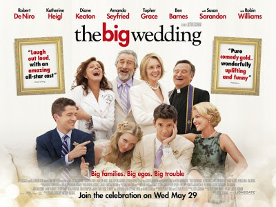 FILM The big wedding