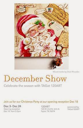 Current Holiday Show