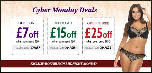 Brastop Cyber Monday Deals