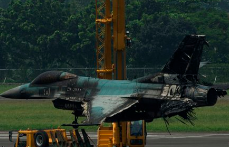 Pesawat F-16