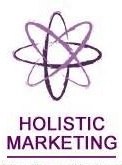 the four components of holistic marketing The holistic marketing concept - concept summary kotler and keller highlighted four components of holistic marketing relationship marketing integrated marketing internal marketing social responsibility marketing.